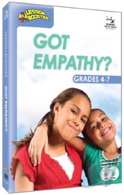 Got Empathy? DVD Cover Art