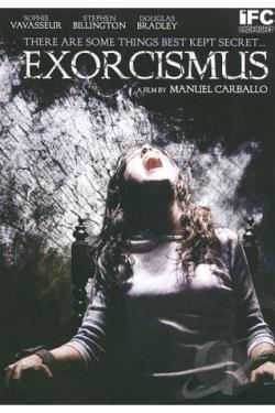 Exorcismus DVD Cover Art