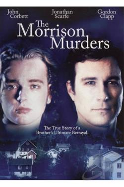 Morrison Murders DVD Cover Art