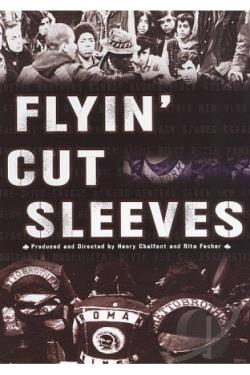 Flyin' Cut Sleeves DVD Cover Art