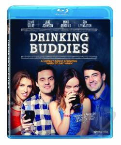 Drinking Buddies BRAY Cover Art