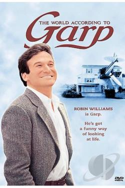 World According To Garp DVD Cover Art