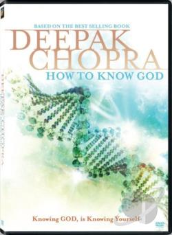 How to Know God DVD Cover Art