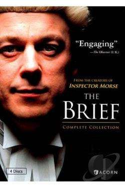 Brief - Complete Collection DVD Cover Art