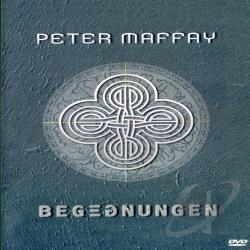 Peter Maffay: Begegnungen DVD Cover Art