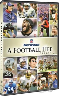 NFL: A Football Life - Season 2