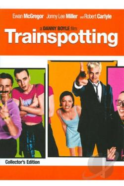 an analysis of trainspotting a british film starring ewan mcgregor Mise-en-scene analysis trainspotting example context context trainspotting also heralded a new generation of british 'film stars' as another way of attempting to compete with hollywood including robert carlyle and ewan mcgregor who went on to appear in a number of uk/us collaborations.