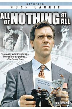 All or Nothing At All DVD Cover Art