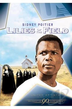 Lilies of the Field DVD Cover Art