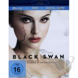 Black Swan BRAY Cover Art