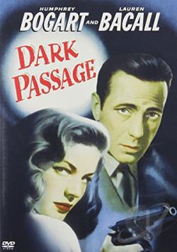 Dark Passage DVD Cover Art