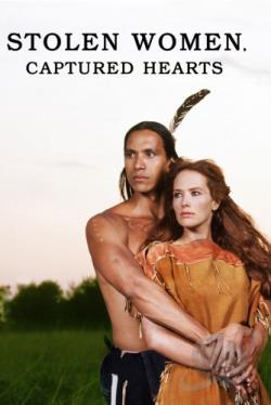 Stolen Women: Captured Hearts DVD Cover Art