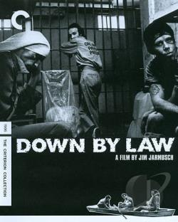 Down by Law BRAY Cover Art