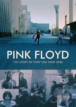 Pink Floyd: The Story of Wish You Were Here DVD Cover Art