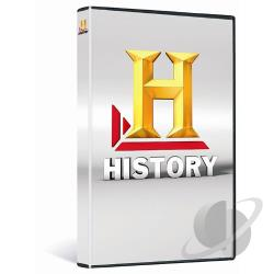 Hardcore History: Trial By Fire DVD Cover Art