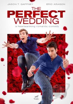 Perfect Wedding DVD Cover Art