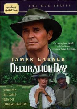 decoration day dvd movie