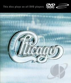 Chicago - II DVD Cover Art
