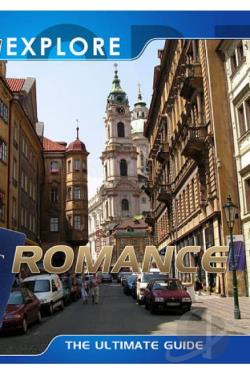 Explore: Romance DVD Cover Art