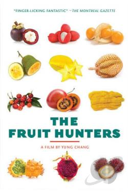 Fruit Hunters DVD Cover Art