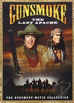 gunsmoke the last apache dvd movie