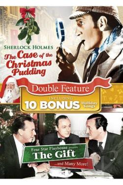 Classic TV Christmas Vol. 2 DVD Cover Art