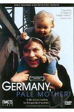 Germany Pale Mother movie