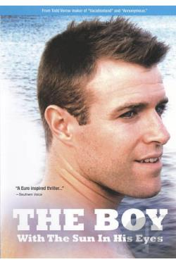 Boy With the Sun in His Eyes DVD Cover Art