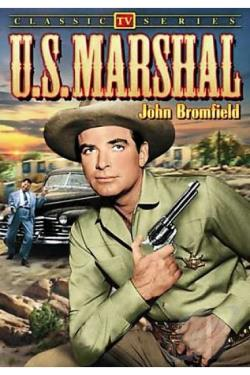 U.S. Marshal DVD Cover Art