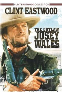 Outlaw Josey Wales DVD Cover Art