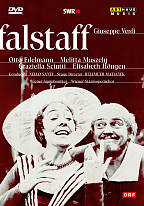 Falstaff DVD Cover Art