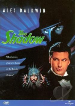 Shadow DVD Cover Art