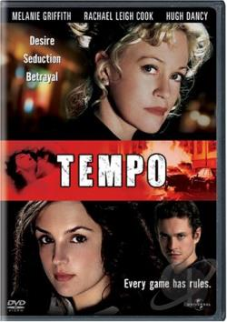 Tempo DVD Cover Art
