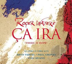 Roger Waters: Ca Ira DVD Cover Art