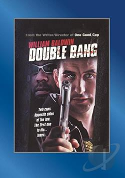 Double Bang DVD Cover Art