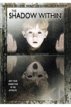 Shadow Within DVD Cover Art