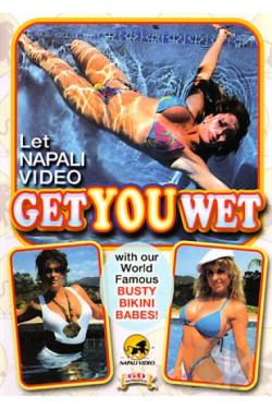 Get You Wet DVD Cover Art