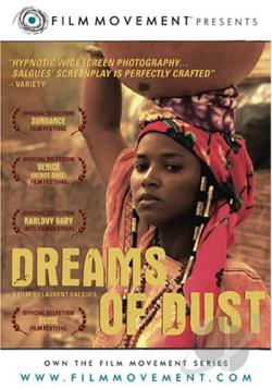 Dreams of Dust DVD Cover Art