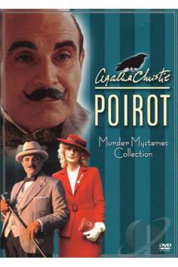 Collection agatha christie s poirot murder mysteries collection