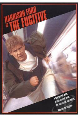 Fugitive DVD Cover Art
