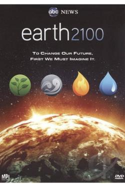 Earth 2100 DVD Cover Art