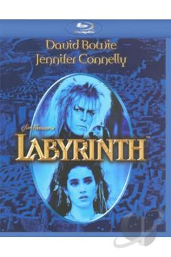 Labyrinth BRAY Cover Art