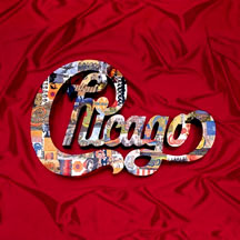 Chicago - The Heart Of Chicago DVD Cover Art