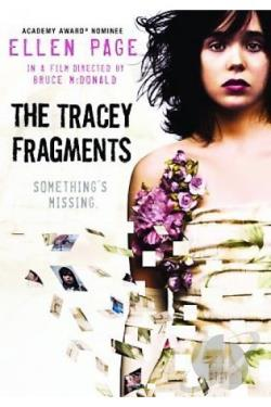 Tracey Fragments DVD Cover Art