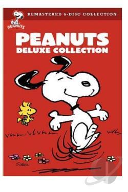 Charlie Brown Christmas Blu Ray