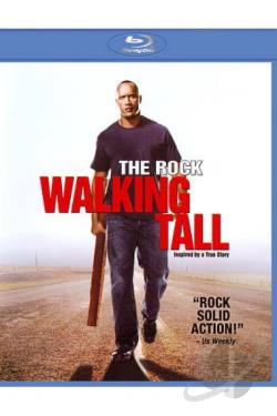 Walking Tall BRAY Cover Art
