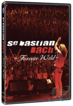 sebastian bach forever wild dvd movie