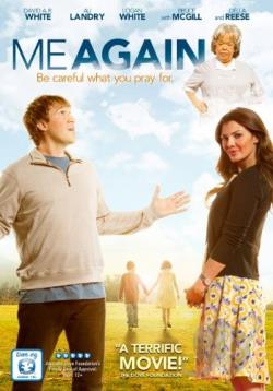 Me Again DVD Cover Art