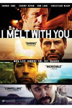 I Melt With You DVD Cover Art