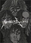 Metallica - Cliff 'Em All DVD Cover Art